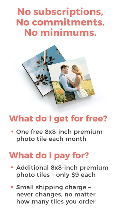 FreePrints Photo Tiles screenshot-4
