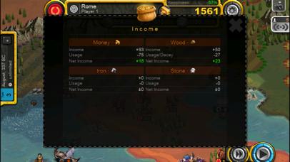 Demise of Nations screenshot 5