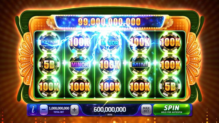 Jackpot Up Casino Slots screenshot-5