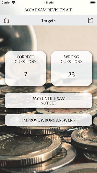 ACCA Exam Revision Aid screenshot 6