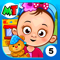 App Icon for My Town : Daycare App in Japan App Store
