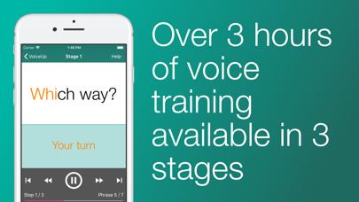 Christella VoiceUp Complete Screenshot