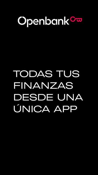 Openbank – banca móvil