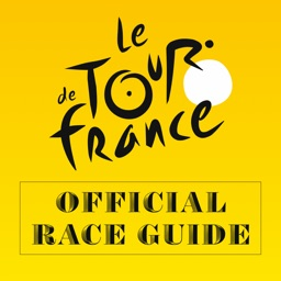 Official Tour de France Guide