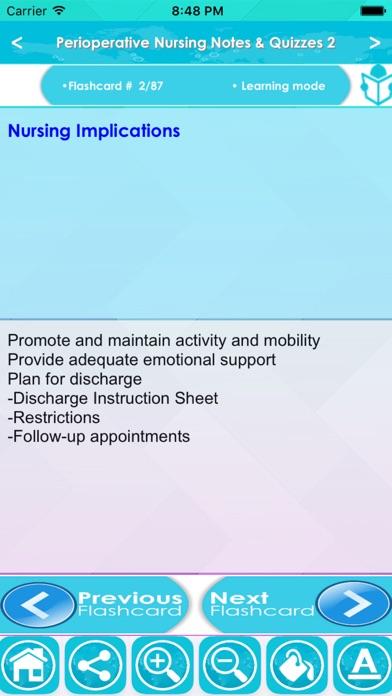点击获取Perioperative Nursing Care Q&A