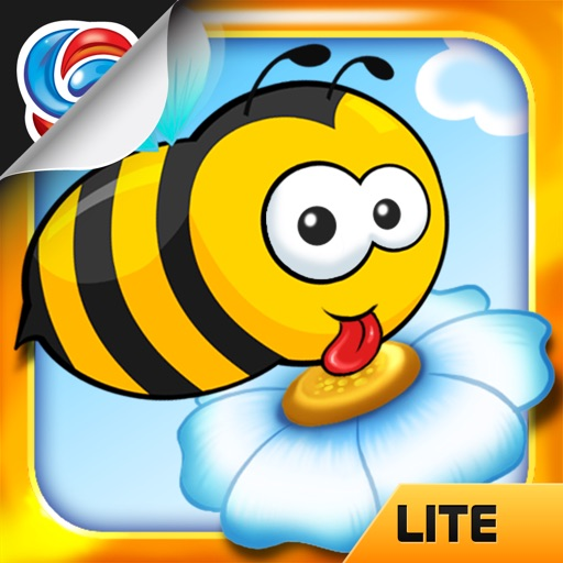 Bee Story Lite icon