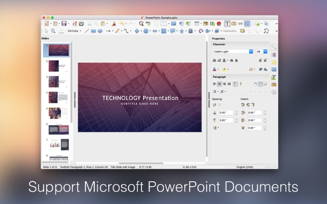 Ace Office:for word processing on the Mac App Store
