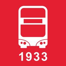 App1933 - KMB ‧ LWB