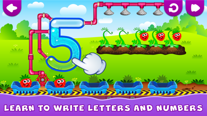 Kids Games! ABC Maths Learning Screenshot 3