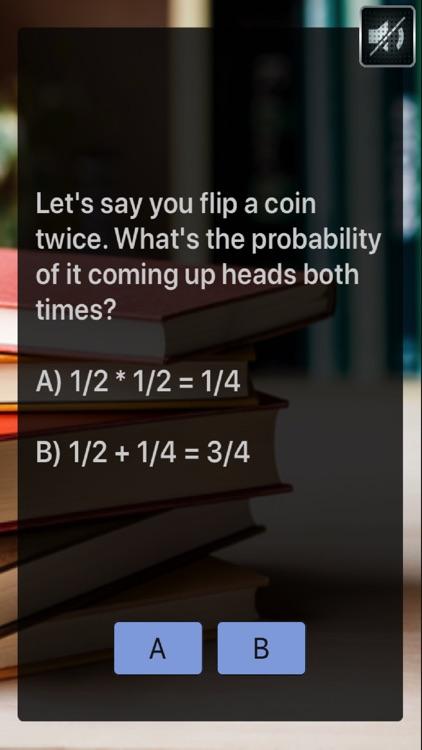 Easy Probability