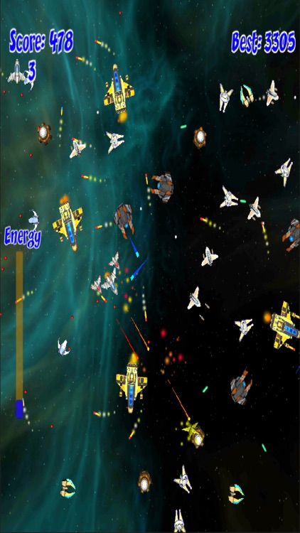 Galaxy Jump Pro screenshot-3