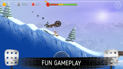 Prime Peaks screenshot two