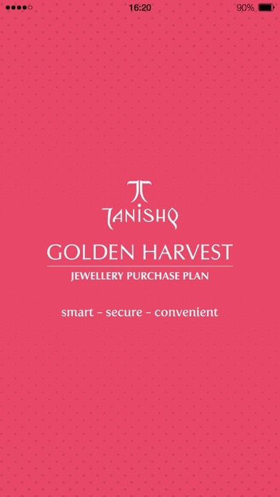 Tanishq Golden Harvest screenshot one