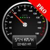 スマートGPS速度計PRO