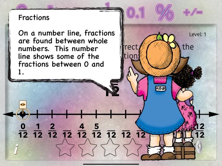 Interactive Number Line screenshot-5