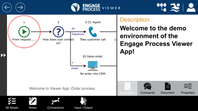 点击获取Engage Process Viewer