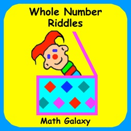 Whole Number Riddles