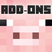 Addons for minecraft pe - mcpe icon