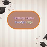 Memory Game - Beautiful Caps