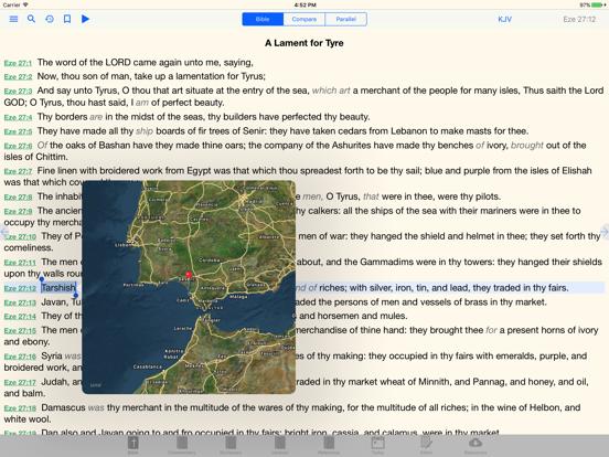 e-Sword HD: Bible Study to Goのおすすめ画像3