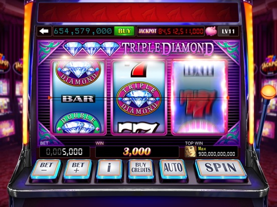 Slots Classic: Casino Slots 88-ipad-3
