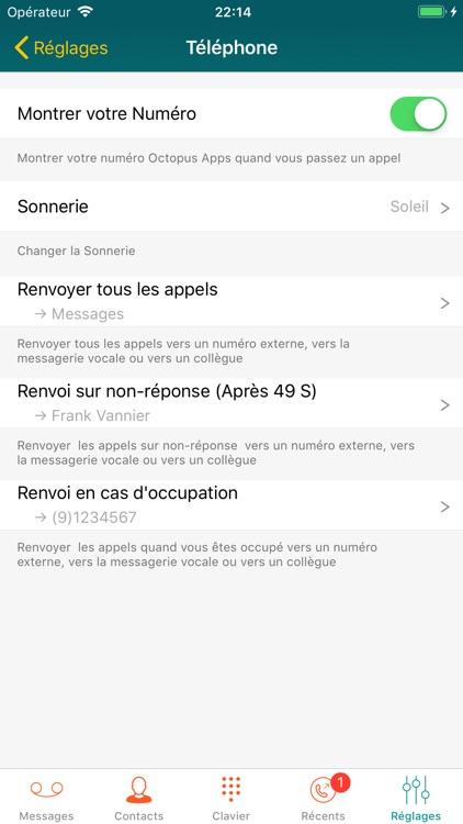 Octopus Apps screenshot-5