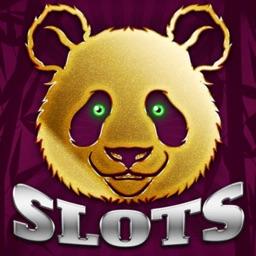Golden Panda Slots