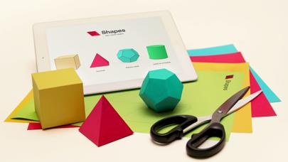 Shapes - 学ぼう ~3D幾何学~のおすすめ画像4