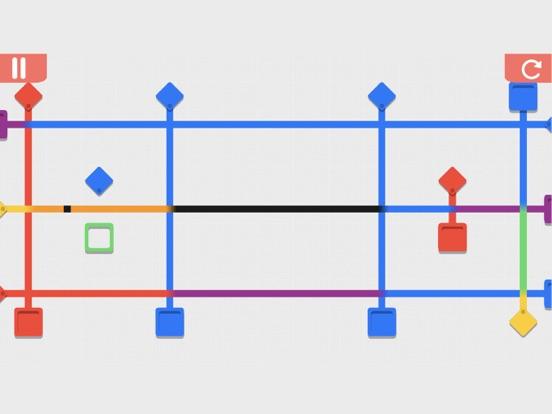 Chromotion screenshot 13