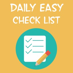 Daily Easy CheckList