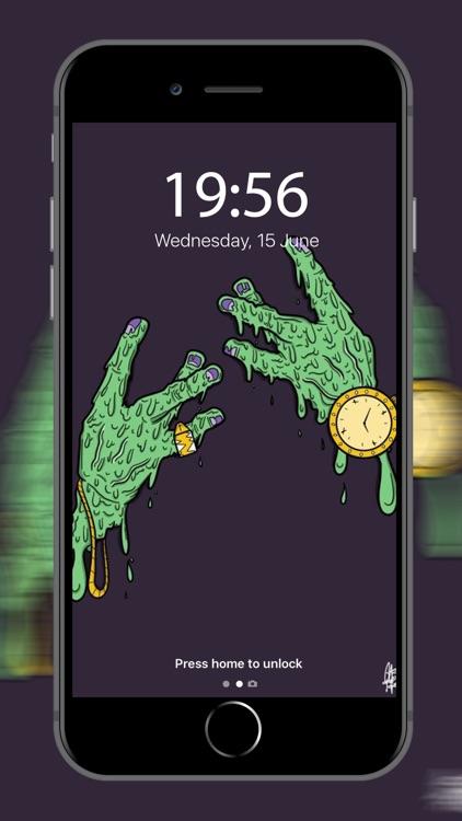 HD Dope Wallpapers screenshot-4