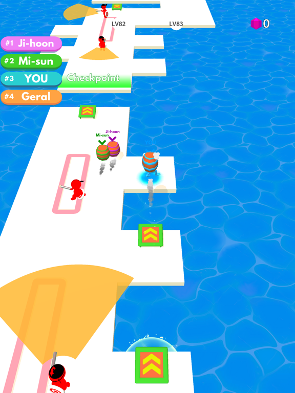 Hide & Park screenshot 9