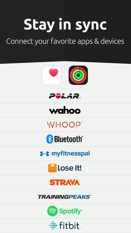 FITIV Pulse Heart Rate Tracker screenshot-4