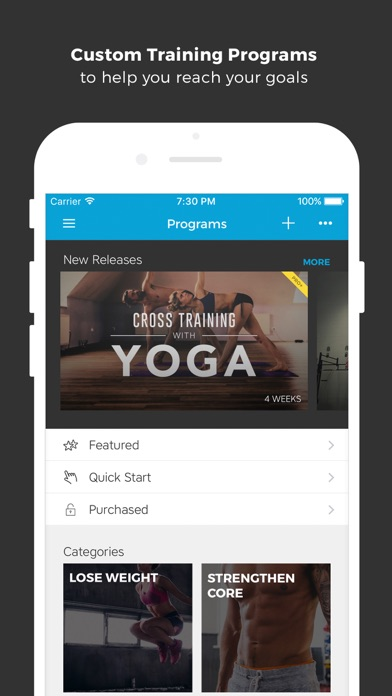 Workout Trainer: fitness coach-3