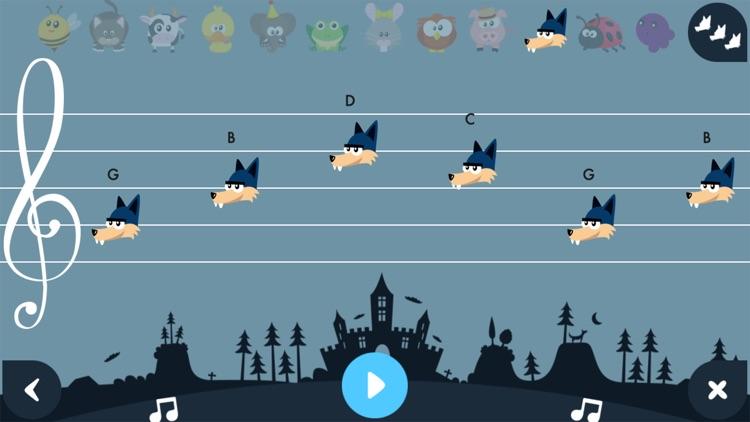 Music4Babies screenshot-8