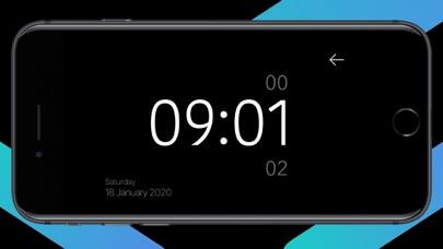 Big Clock - Pro Time Widgets screenshot 3