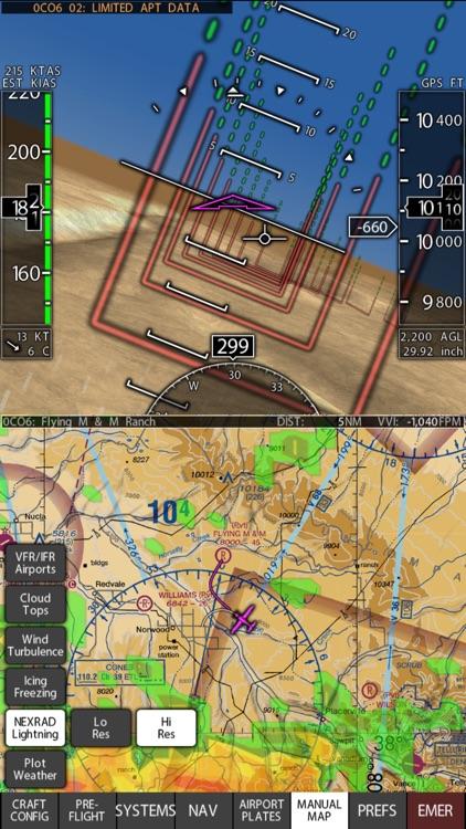 Xavion screenshot-5