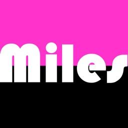 Mileage Log for Driver & Rider
