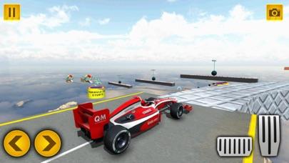 グランド 式 スタント 車 ゲーム メガ ランプ 車 レースのおすすめ画像4