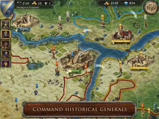 S&T - Medieval Civilization screenshot 9