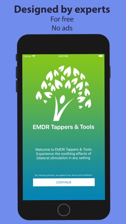 EMDR Tappers screenshot-4