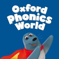 Codes for Oxford Phonics World: Personal Hack