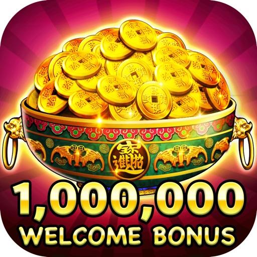 DAFU™ Casino - Vegas Slots