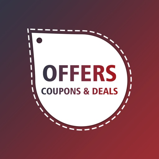 Offers Coupons Deals App