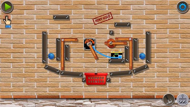 Fix Machine: Physics puzzle screenshot-3