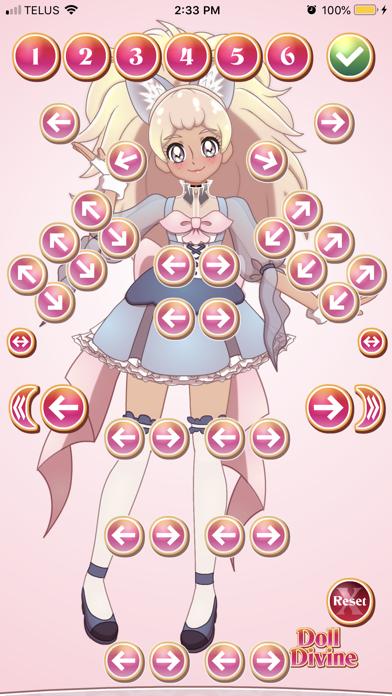 Glitter Cure Anime Dress Upのおすすめ画像4