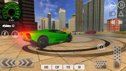 Car Simulator 2020のおすすめ画像1