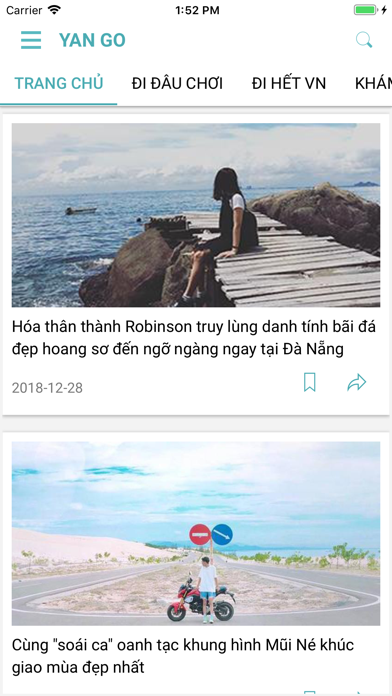Tải về YAN Go cho Pc