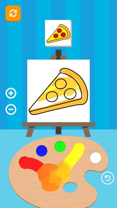 Mix & Paint screenshot 8
