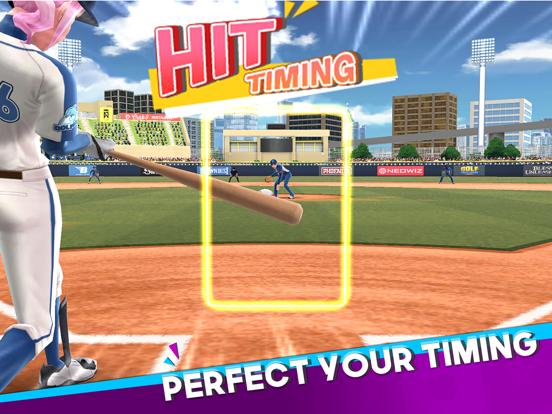 Baseball Clash: Real-time game screenshot 8